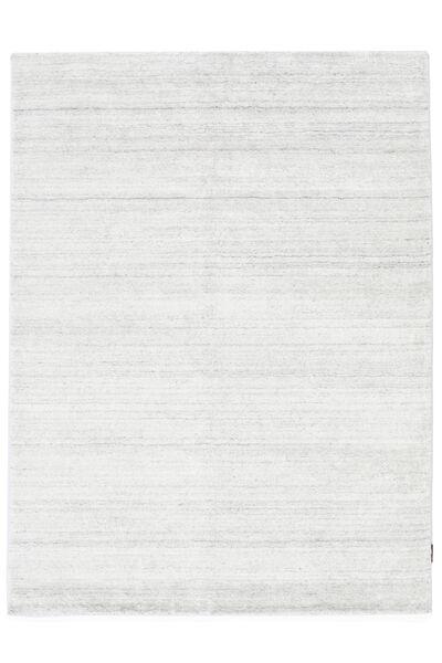 Bambu Silke Loom - Ljus Natural Matta 160X230 Modern Beige ( Indien)