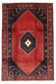Klardasht Matta 200X292 Äkta Orientalisk Handknuten (Ull, Persien/Iran)
