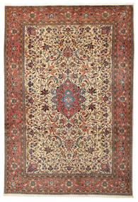 Sarough Sherkat Farsh Matta 200X291 Äkta Orientalisk Handknuten (Ull, Persien/Iran)