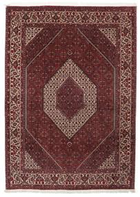 Bidjar Takab/Bukan Matta 201X300 Äkta Orientalisk Handknuten (Ull/Silke, Persien/Iran)