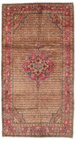 Koliai Matta 152X287 Äkta Orientalisk Handknuten (Ull, Persien/Iran)