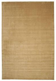 Handloom Fringes - Beige Matta 400X600 Modern Ljusbrun/Mörkbeige Stor (Ull, Indien)