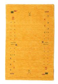 Gabbeh Loom Frame - Gul Matta 100X160 Modern Gul/Orange (Ull, Indien)