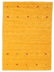 Gabbeh Loom Two Lines - Gul Matta 140X200 Modern Orange (Ull, Indien)