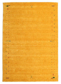 Gabbeh Loom Frame - Gul Matta 190X290 Modern Gul/Orange (Ull, Indien)