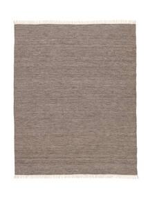 Melerad - Brun Matta 250X300 Äkta Modern Handvävd Ljusgrå/Brun Stor (Ull, Indien)