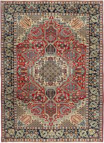 Najafabad Matta 245X337 Äkta Orientalisk Handknuten (Ull, Persien/Iran)