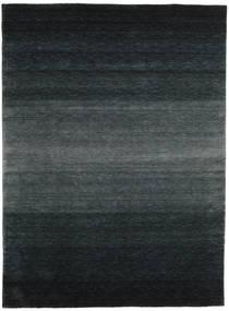 Gabbeh Rainbow - Grå Matta 210X290 Modern Svart/Mörkgrå (Ull, Indien)