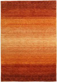 Gabbeh Rainbow - Rost Matta 160X230 Modern Orange/Roströd (Ull, Indien)