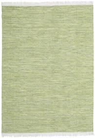 Diamond Ull - Grön Matta 160X230 Äkta Modern Handvävd Ljusgrön (Ull, Indien)