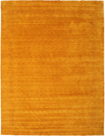 Loribaf Loom Beta - Guld Matta 290X390 Modern Orange/Gul Stor (Ull, Indien)