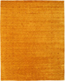 Loribaf Loom Delta - Guld Matta 240X290 Modern Orange/Gul (Ull, Indien)