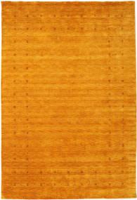 Loribaf Loom Delta - Guld Matta 190X290 Modern Orange/Gul (Ull, Indien)