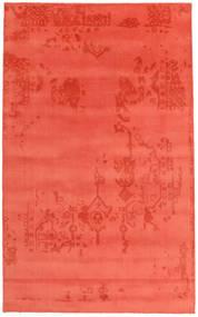 Handtufted Matta 143X235 Modern Röd/Roströd (Ull, Indien)