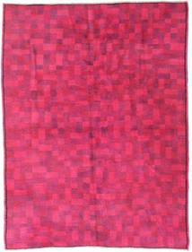 Colored Vintage Matta 150X203 Äkta Modern Handknuten Rosa (Ull, Turkiet)
