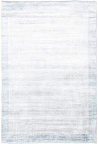 Highline Frame - Isblå Matta 170X240 Modern Beige/Vit/Cremefärgad ( Indien)