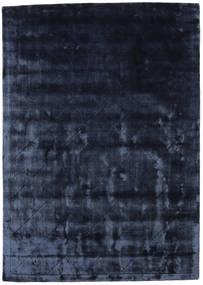 Brooklyn - Midnattsblå Matta 160X230 Modern Mörkblå/Blå ( Indien)