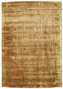 Brooklyn - Guld Matta 160X230 Modern Ljusbrun/Brun ( Indien)