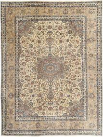 Kashmar Patina Matta 250X330 Äkta Orientalisk Handknuten Ljusgrå/Ljusbrun/Beige Stor (Ull, Persien/Iran)