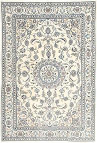 Nain Matta 195X293 Äkta Orientalisk Handknuten (Ull, Persien/Iran)