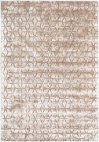 Diamond - Soft_Beige Matta 160X230 Modern Ljusgrå/Vit/Cremefärgad ( Indien)