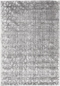 Diamond - Mjukt Grå Matta 160X230 Modern Ljusgrå ( Indien)