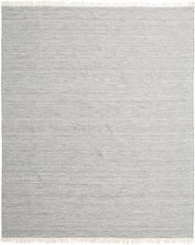 Melerad - Grå Matta 250X300 Äkta Modern Handvävd Ljusgrå Stor (Ull, Indien)