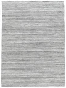 Utomhusmatta Petra - Light_Mix Matta 200X300 Äkta Modern Handvävd Ljusgrå/Vit/Cremefärgad ( Indien)