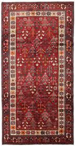 Lori Matta 146X287 Äkta Orientalisk Handknuten Hallmatta (Ull, Persien/Iran)