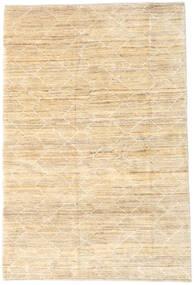 Loribaft Persisk Matta 170X248 Äkta Modern Handknuten Beige/Ljusbrun (Ull, Persien/Iran)