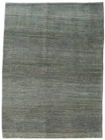 Gabbeh Persisk Matta 172X235 Äkta Modern Handknuten Mörkgrön/Mörkgrå (Ull, Persien/Iran)