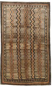 Ghashghai Matta 133X226 Äkta Orientalisk Handknuten Ljusbrun/Brun (Ull, Persien/Iran)