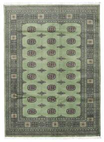 Pakistan Bokhara 2Ply Matta 168X231 Äkta Orientalisk Handknuten Mörkgrå/Beige (Ull, Pakistan)