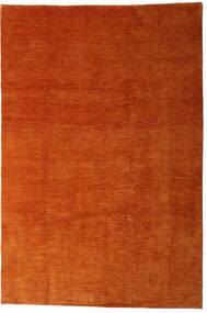 Loribaft Persisk Matta 202X300 Äkta Modern Handknuten Roströd/Ljusbrun (Ull, Persien/Iran)
