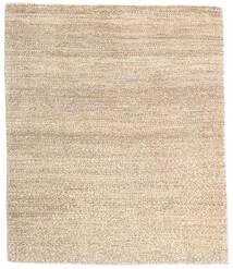 Loribaft Persisk Matta 131X155 Äkta Modern Handknuten Beige/Ljusgrå (Ull, Persien/Iran)