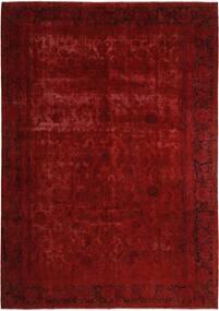 Vintage Heritage Matta 288X410 Äkta Modern Handknuten Röd/Roströd Stor (Ull, Persien/Iran)