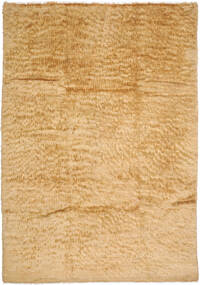 Moroccan Berber - Afghanistan Matta 205X295 Äkta Modern Handknuten Mörkbeige/Ljusbrun (Ull, Afghanistan)