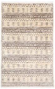 Moroccan Berber - Afghanistan Matta 187X302 Äkta Modern Handknuten Beige/Ljusgrå (Ull, Afghanistan)