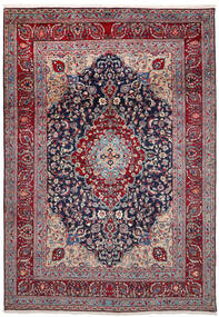 Mashad Matta 202X290 Äkta Orientalisk Handknuten (Ull, Persien/Iran)