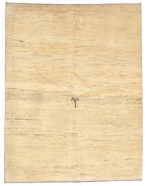 Gabbeh Persisk Matta 164X210 Äkta Modern Handknuten Beige/Ljusbrun (Ull, Persien/Iran)