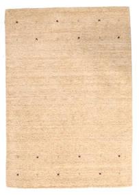 Loribaf Loom Matta 168X244 Äkta Modern Handknuten Beige/Ljusbrun (Ull, Indien)