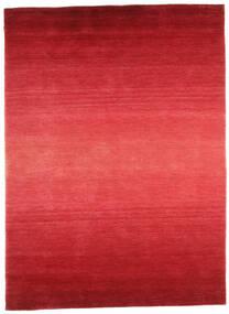 Loribaf Loom Matta 171X233 Äkta Modern Handknuten Röd/Roströd (Ull, Indien)