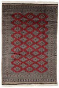 Pakistan Bokhara 3Ply Matta 187X270 Äkta Orientalisk Handknuten (Ull, Pakistan)