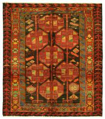 Lori Matta 172X195 Äkta Orientalisk Handknuten (Ull, Persien/Iran)