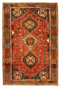 Ghashghai Matta 182X270 Äkta Orientalisk Handknuten (Ull, Persien/Iran)