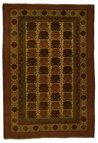 Golbarjasta Kelim Matta 180X262 Äkta Orientalisk Handvävd (Ull, Afghanistan)
