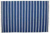 Dorri Stripe - Mörkblå