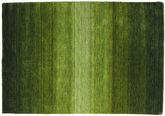 Gabbeh Rainbow - Grön