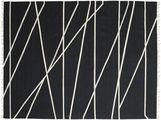 Cross Lines - Svart / Naturvit