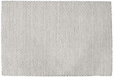 Kelim Long Stitch - Cream / Svart